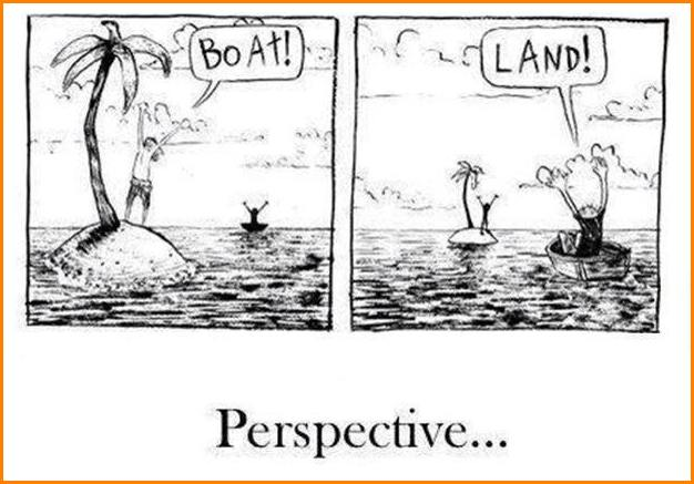 Perspective & Perception