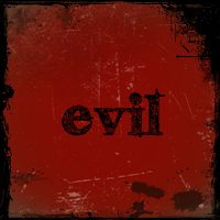 Evil Does Exist
