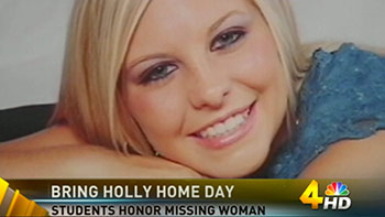 Holly Bobo - A Sense of Community