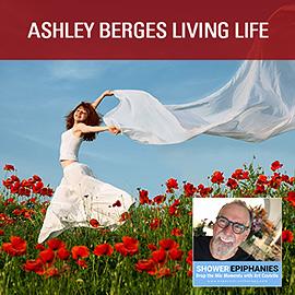 Ashley Berges Living Life