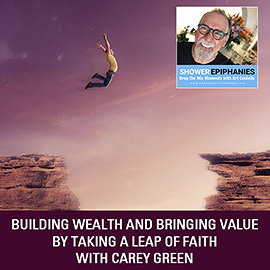 Art Costello - Building Wealth Podcast