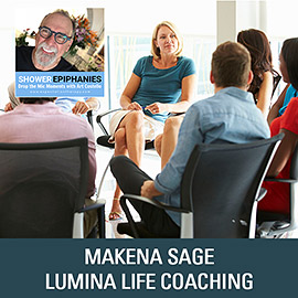 Makena Sage Lumina Life Coaching