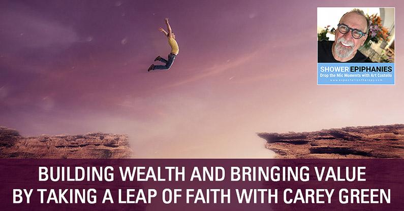 SE 15 | Leap Of Faith