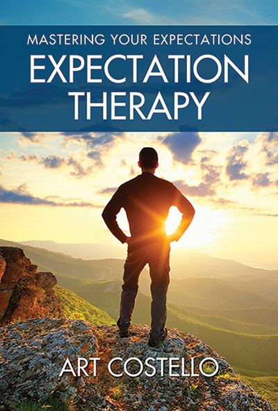 Expectation Therapy: Buy the Book!