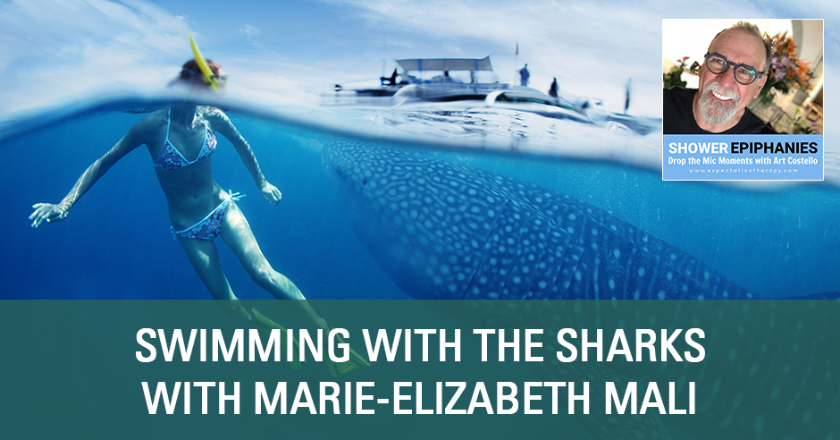 SE 27 | Swimming With The Sharks