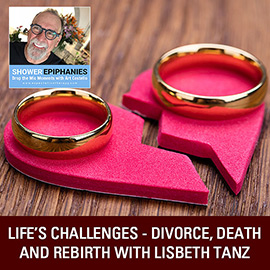 Art Costello - Divorce, Death and Rebirth Podcast