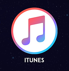 Rate-Review iTunes desktop dark
